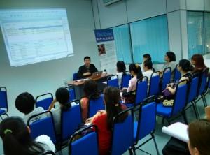 SQL Accounting Training