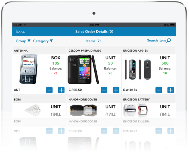 mobile solution for sales ordering and Epson point-of-sale  mobile pos solutions meet your point-of sale needs as your  epson technology dramatically expedited the ordering process and.